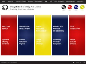 OmegaPoint Consulting Pvt. Ltd.