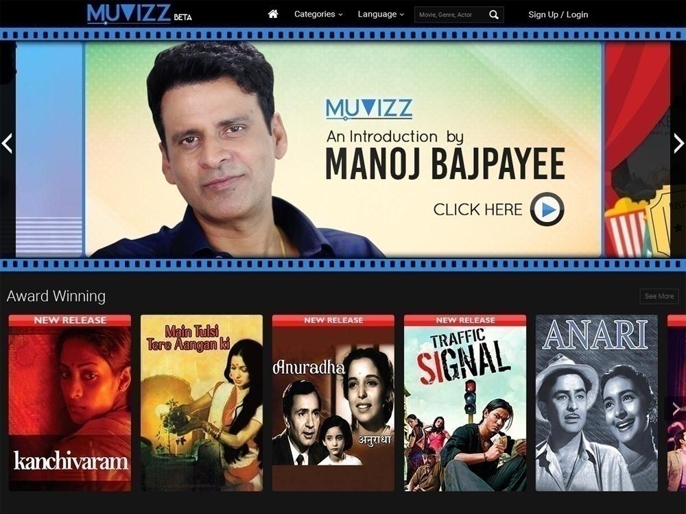 Web Design Mumbai: Muvizz - SEO Mumbai