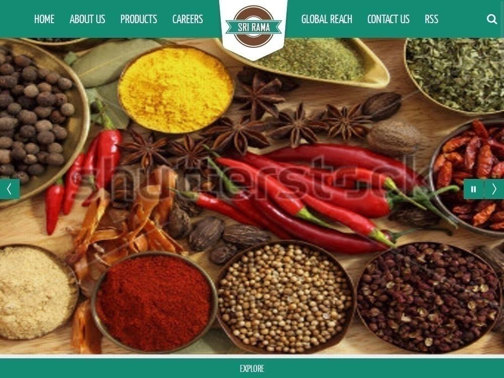 Sri Rama Holding Pte. Ltd