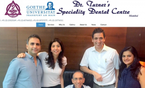 Implant Dentists Mumbai