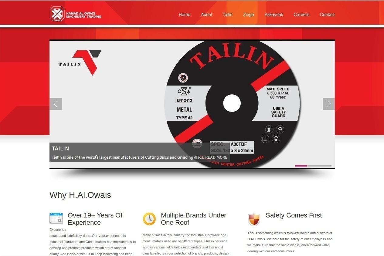 Wordpress website Mumbai