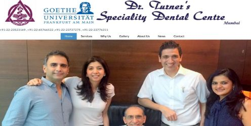 Wordpress Dental specialist India