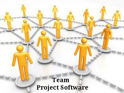 Team Project Software