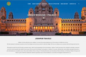 Jodhpur Travels