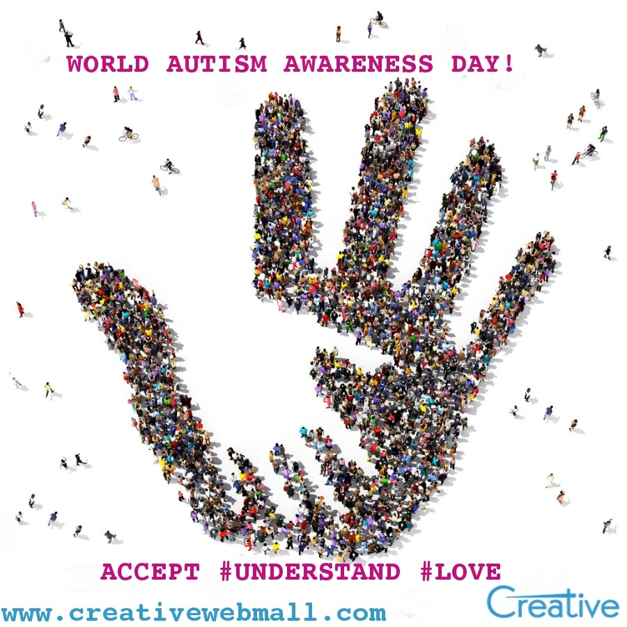World Autism Day 2018